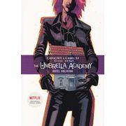 Rika-Comic-Shop--Umbrella-Academy---3---Hotel-Oblivion--TPB-