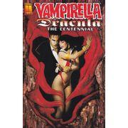Rika-Comic-Shop--Vampirella-and-Dracula---The-Centinnal--TPB-