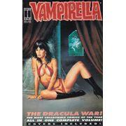 Rika-Comic-Shop--Vampirella---The-Dracula-War--TPB-