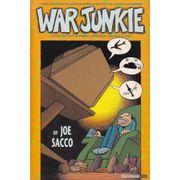 Rika-Comic-Shop--War-Junkies-by-Joe-Sacco--TPB-