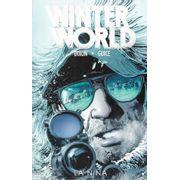 Rika-Comic-Shop--Winterworld---1---La-Nina--TPB-