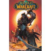 Rika-Comic-Shop--World-of-Warcraft---1--TPB-