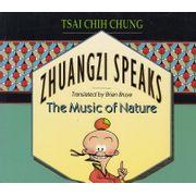 Rika-Comic-Shop--Zhuangzi-Speaks---The-Music-of-Nature--TPB-