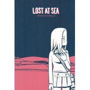 Rika-Comic-Shop--Lost-at-Sea--TPB-