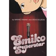 Rika-Comic-Shop--Emiko-Superstar--TPB-