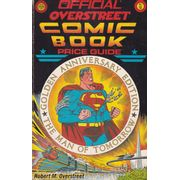 Rika-Comic-Shop--Official-Overstreet-Comic-Book-Price-Guide---18--TPB-