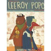 Rika-Comic-Shop--Leeroy-and-Popo--TPB-