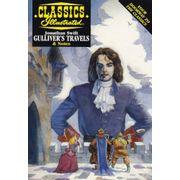 Rika-Comic-Shop--Classics-Illustrated---Study-Guide---Jonathan-Swift---Gulliver-s-Travels