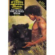 Rika-Comic-Shop--Classics-Illustrated---Study-Guide---Rudyard-Kipling---The-Jungle-Book-