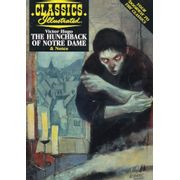 Rika-Comic-Shop--Classics-Illustrated---Study-Guide---Victor-Hugo---The-Hunchback-of-Notre-Dame
